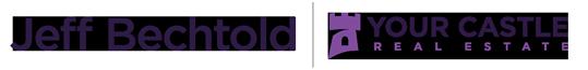 Jeff Bechtold Real Estate Logo