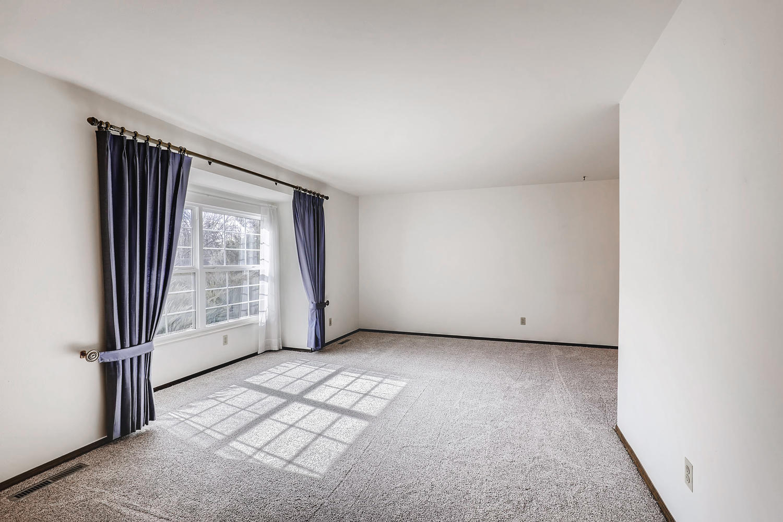 NEW LISTING: 1737 Harvard St Longmont CO Living Room