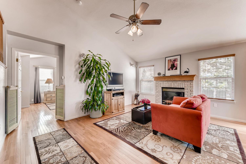 NEW LISTING: 1803 S Tamarac St Denver CO Family Room