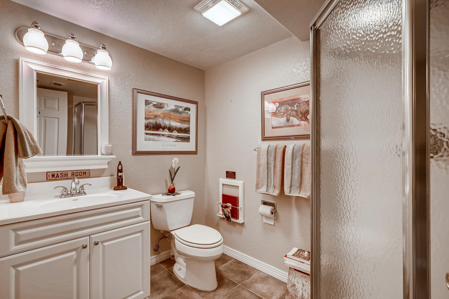 NEW LISTING 5675 S Depew Circle Littleton Basement Bath