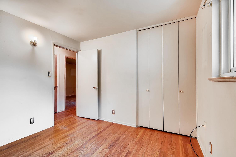 REAL ESTATE LISTING: 1025 W 101st Place Northglenn Bedroom #2