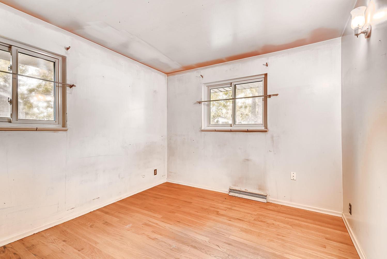 REAL ESTATE LISTING: 1025 W 101st Place Northglenn Bedroom #3