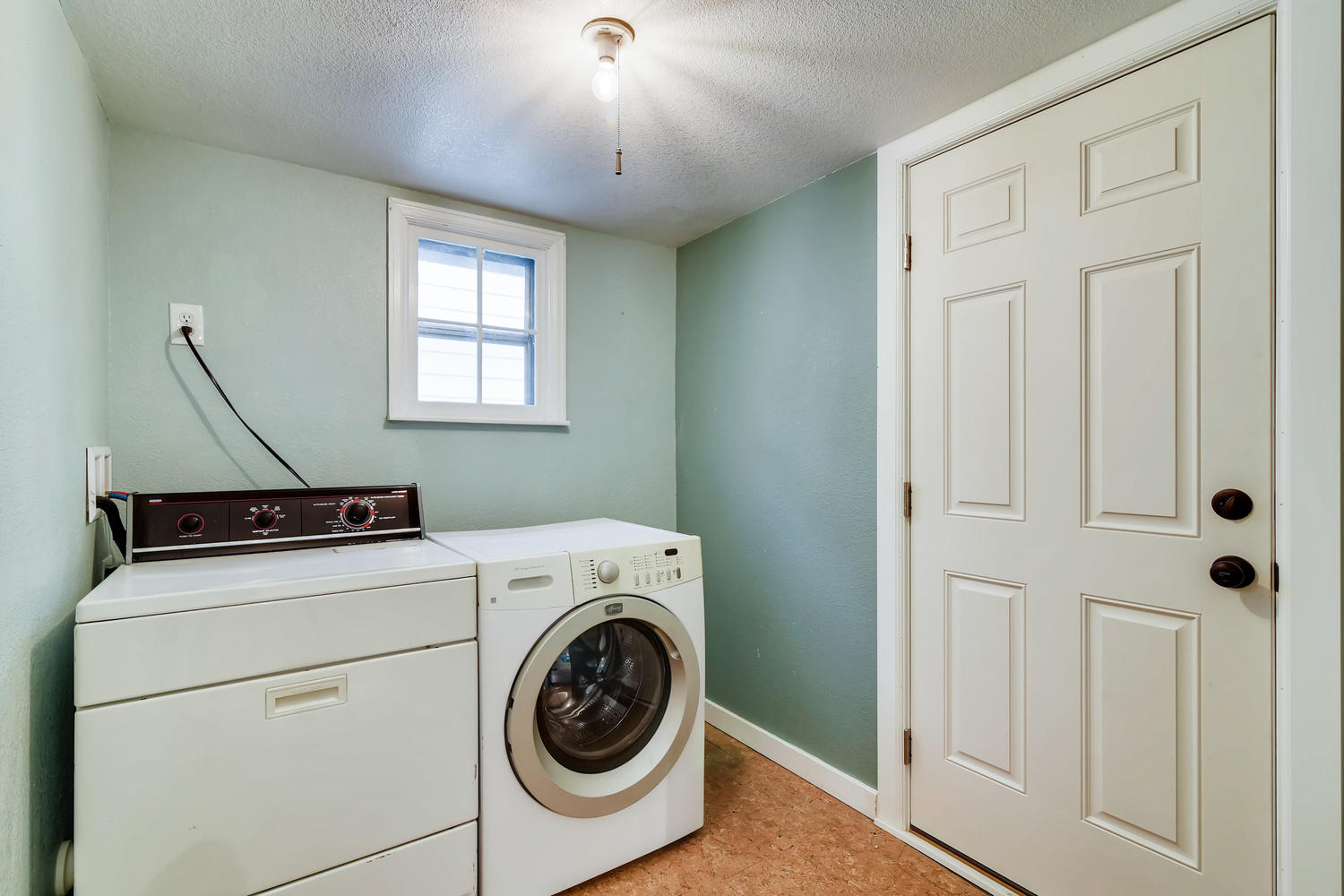 REAL ESTATE LISTING: 1201 E 1st Street Loveland CO Mud Room