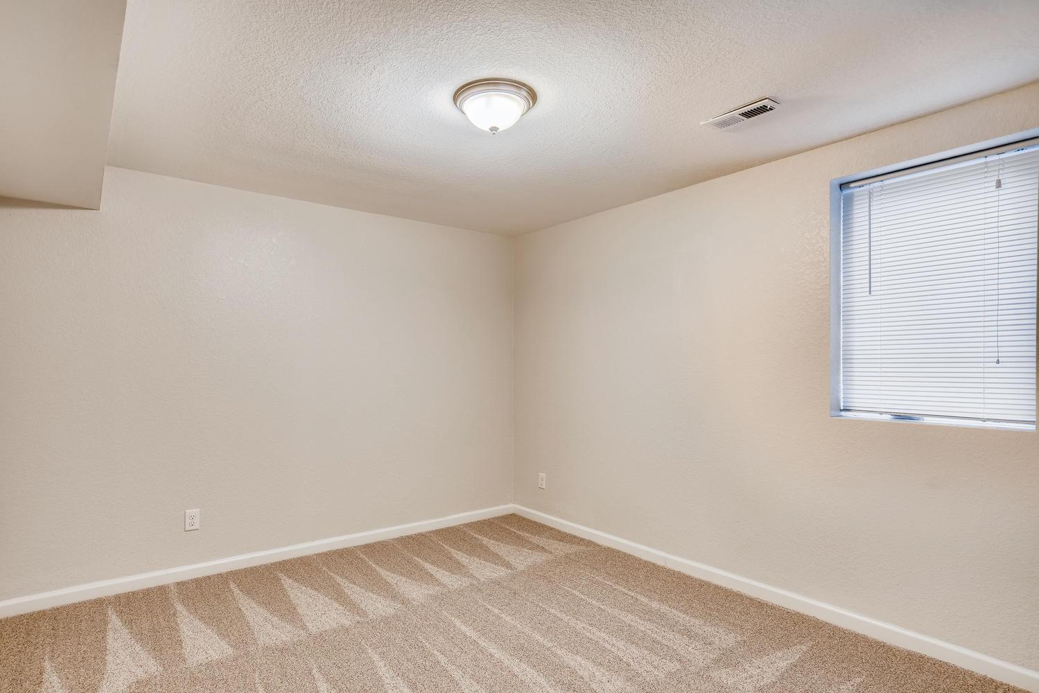 REAL ESTATE LISTING: 13040 Pensacola Place Denver Bedroom #5