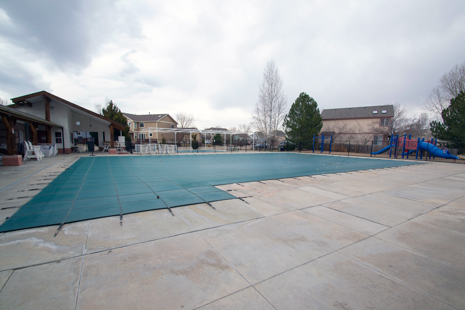 REAL ESTATE LISTING: 1902 Fountain Court Community Pool