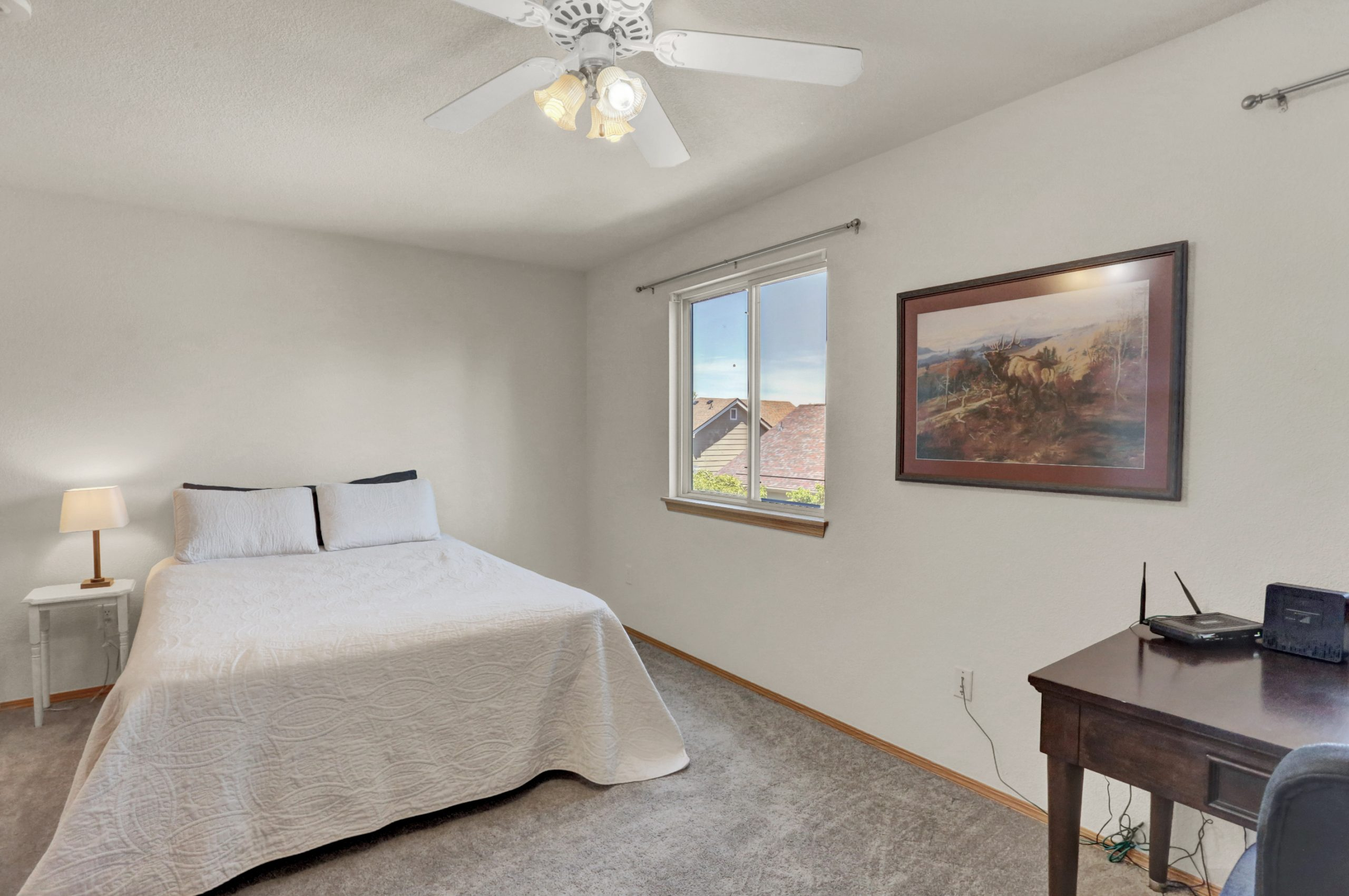 REAL ESTATE LISTING: 10502 Falcon St Firestone Bedroom #2