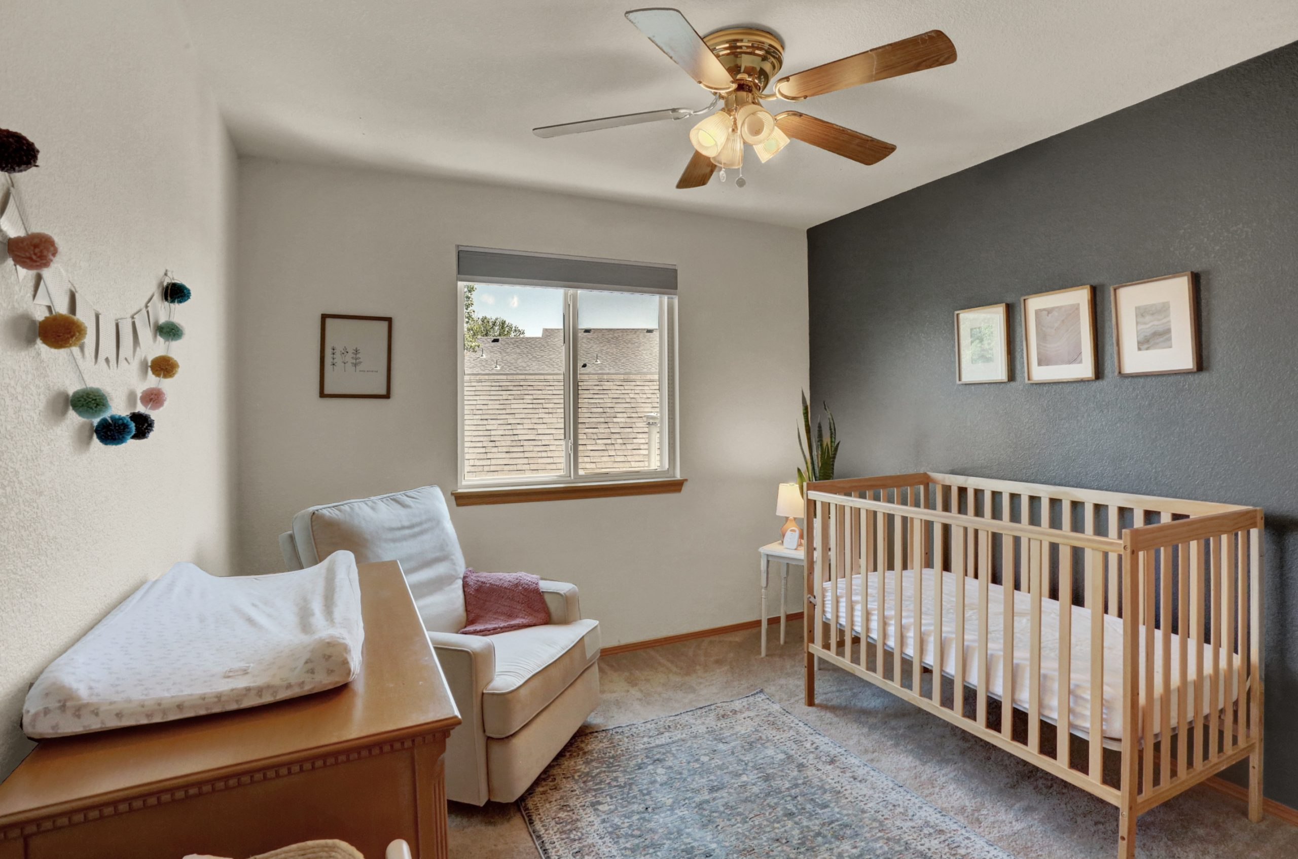 REAL ESTATE LISTING: 10502 Falcon St Firestone Bedroom #4