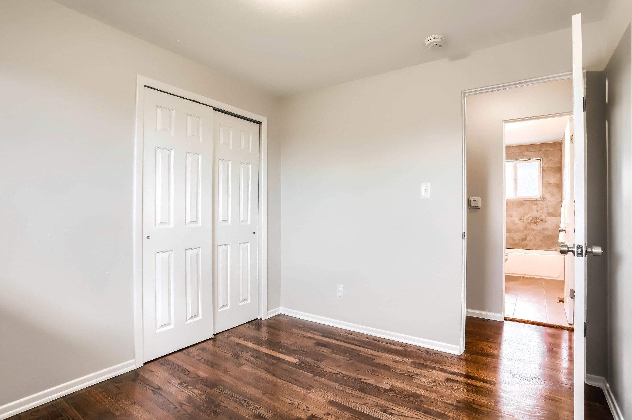 REAL ESTATE LISTING: 1309 Douglas Dr Denver Bedroom #2