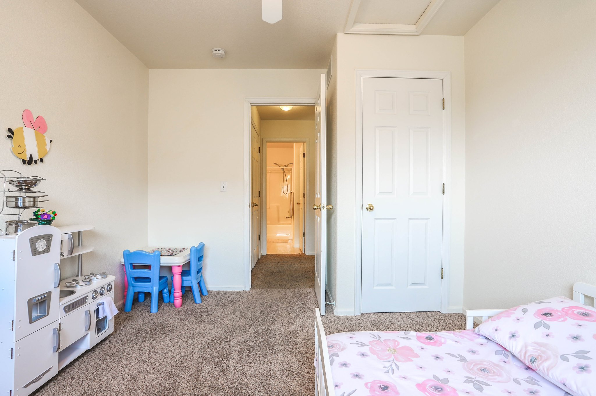 REAL ESTATE LISTING: 1601 Great Western Dr Longmont Bedroom 2