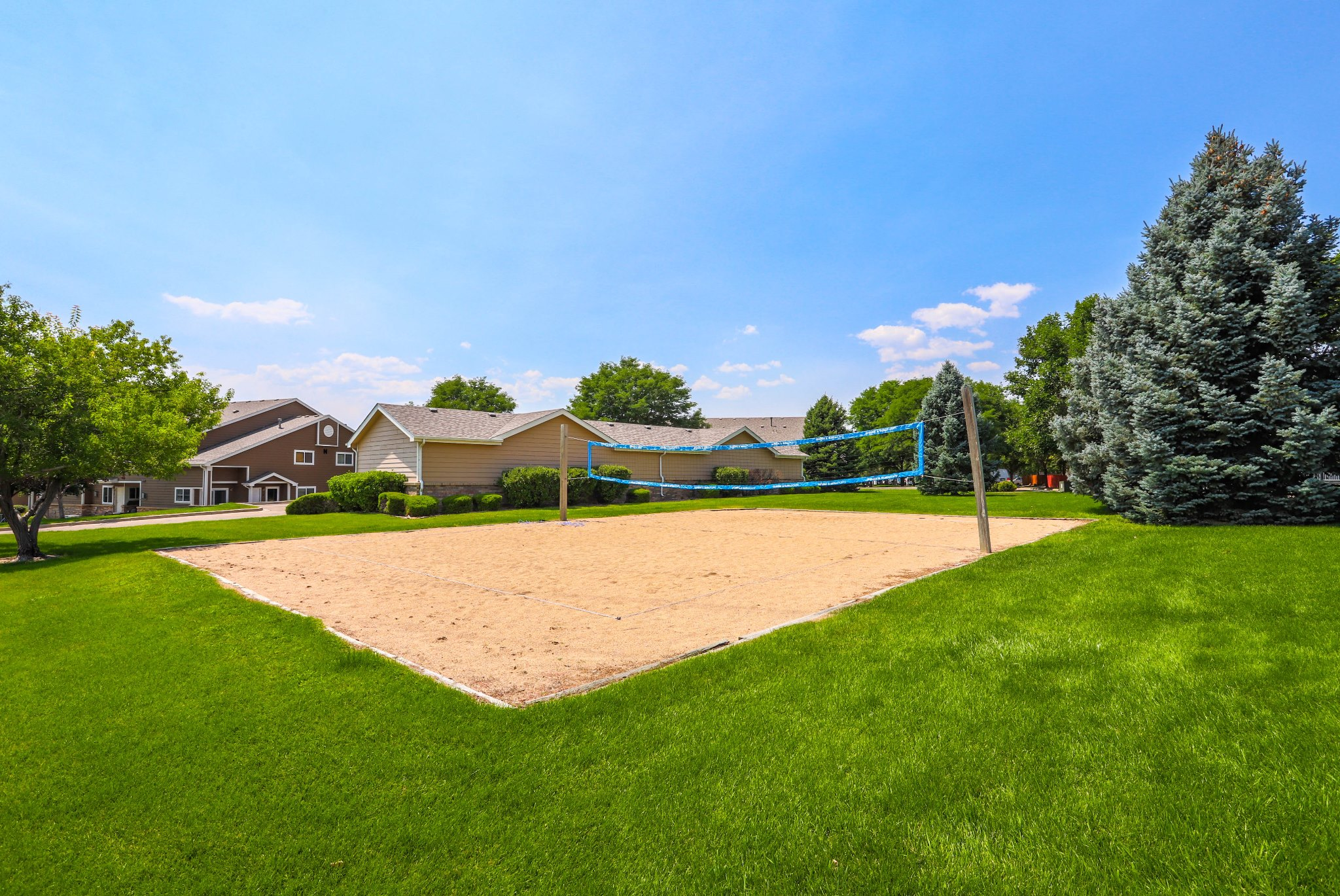 REAL ESTATE LISTING: 1601 Great Western Dr Longmont Community Sand Volleyball