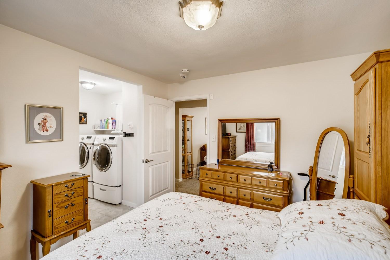 REAL ESTATE LISTING: 1737 Emery St Longmont CO Master Bedroom