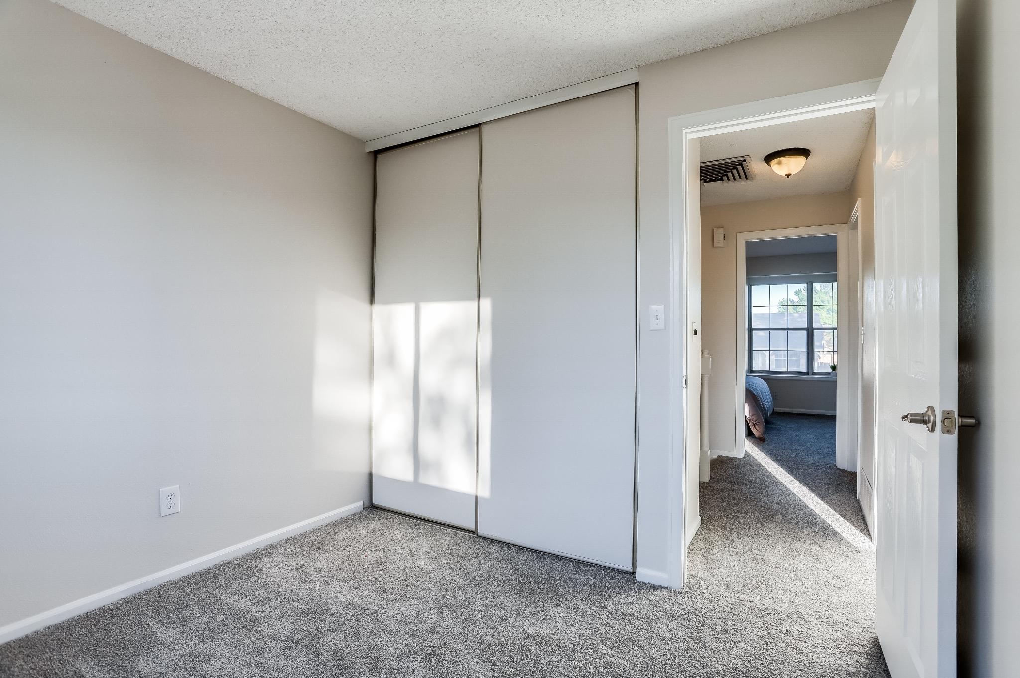 REAL ESTATE LISTING: 4421 Eugene Way Denver Bedroom #2