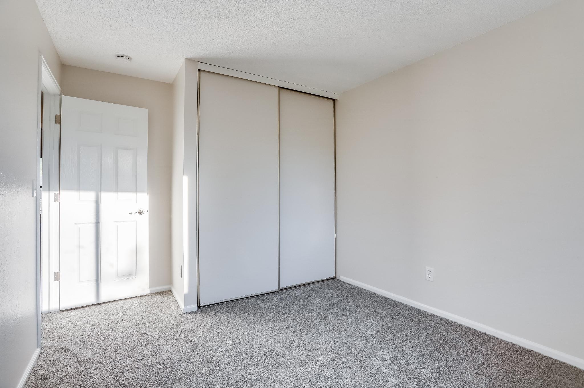 REAL ESTATE LISTING: 4421 Eugene Way Denver Bedroom #3