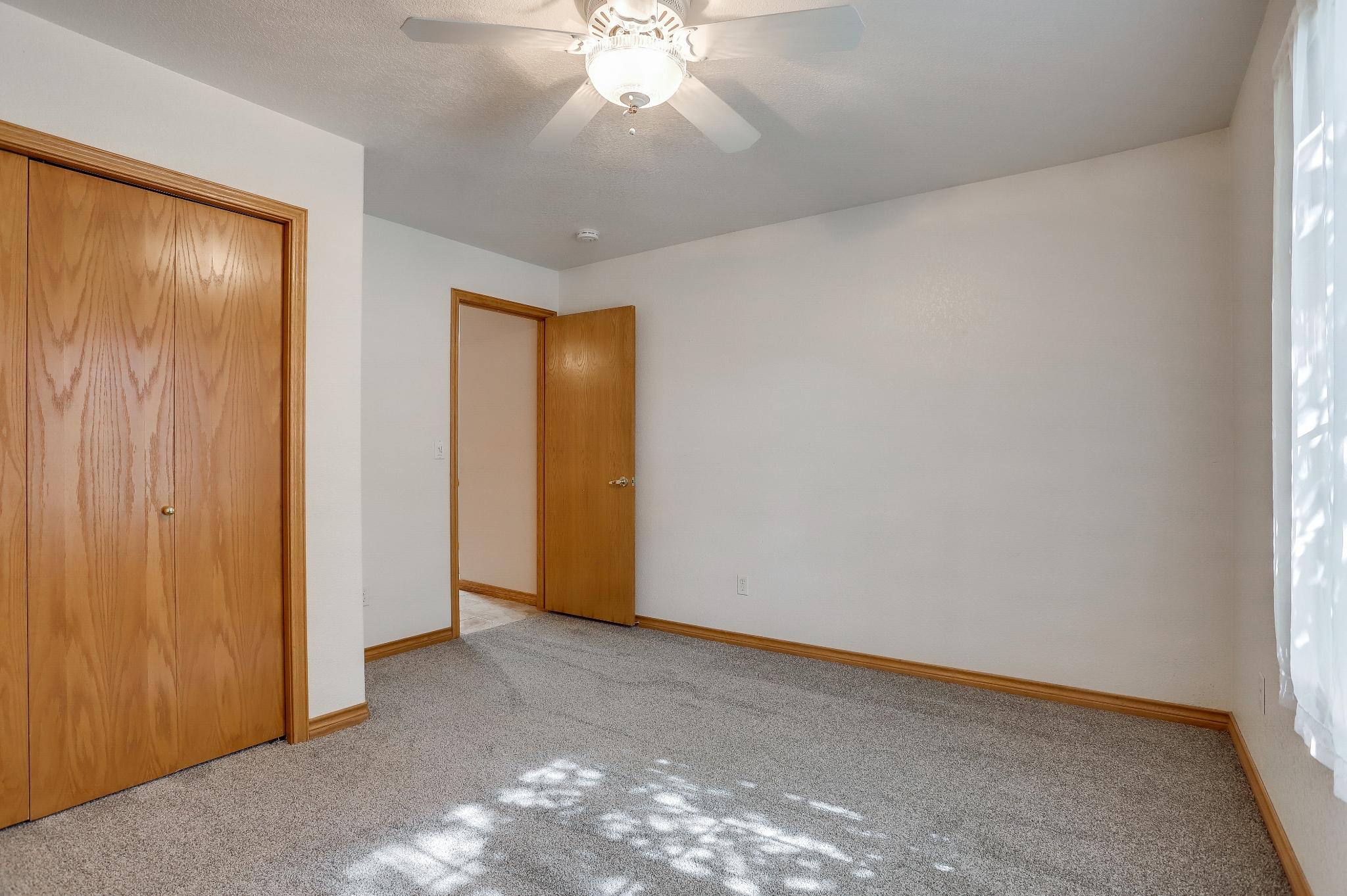 REAL ESTATE LISTING: 1730 Grove Ct Longmont Bedroom 2